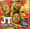 JT The Bigga Figga - Dangerous Minds (The Megamix)